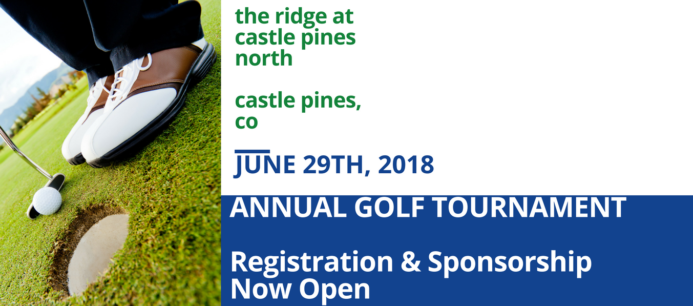 Save the Date - June 29th, 2018